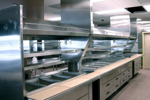 Fabrinox for Cuisine industrielle inox
